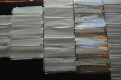 """Lot of 20  NEGATIVE SLEEVE STORAGE SHEETS  Mixed """"pages""""  35mm film   540 FRAMES"""