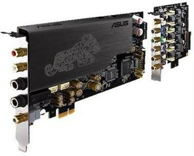 Asus Xonar Essence STX II 7.1 Sound Card XONAR ESSENCE STX II
