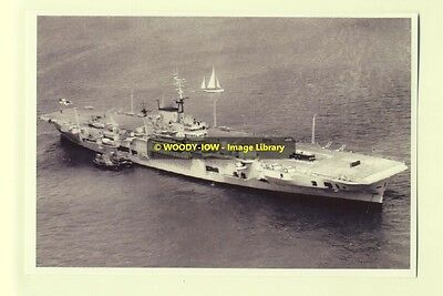 rp5999 - Royal Navy Aircraft Carrier - HMS Implacable - photo 6x4