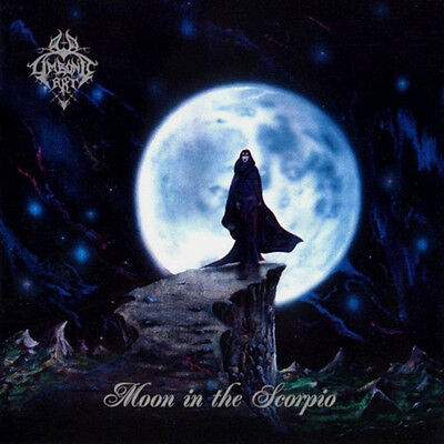 Limbonic Art - Moon In The Scorpio ++ 2-LP ++ NEU !!