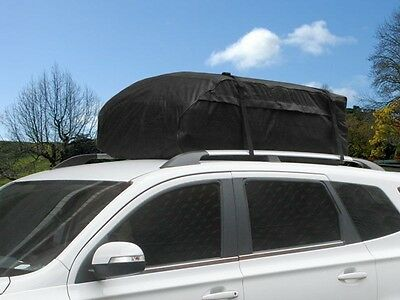 458ltr Water Resistant Roof Top Bag