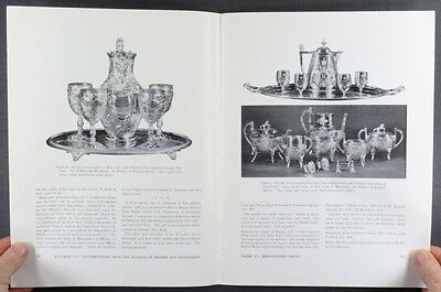 American Antique Presentation & Trophy Silver at the Smithsonian Institution