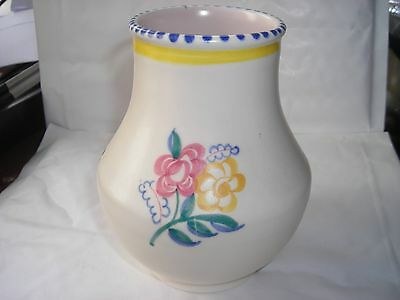 Poole Pottery Vase 12cm Tall