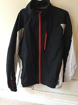 Galvin Green Gore-Tex Paclite Shell Large Men's Golf Jacket