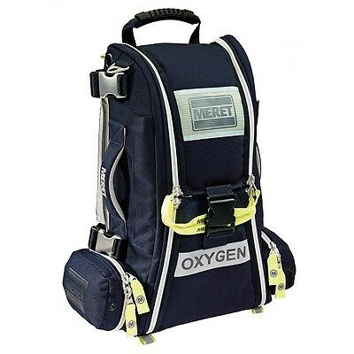 New Meret Recover Pro EMS O2 Medical Response Emergency Bag