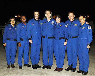 space shuttle challenger crew survival report - photo #43