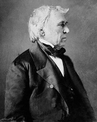 President Zachary Taylor from Daguerreotype 11x14 Silver Halide Photo Print