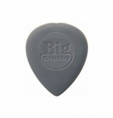 Jim Dunlop 2MM Big Stubby Nylon Guitar Pick Plectrum JD-445