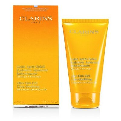 Clarins After Sun Gel Ultra Soothing 150ml