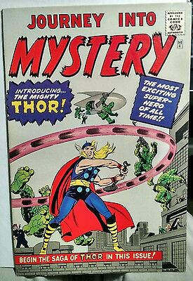 Journey Into Mystery #83 1966 Golden Records Comic Book 1st Thor  appearance VF+