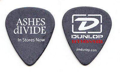 Ashes Divide Billy Howerdel Guitar Pick 2008 Tour A Perfect Circle
