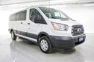 2016 Ford Transit Connect  2016 Ford XLT