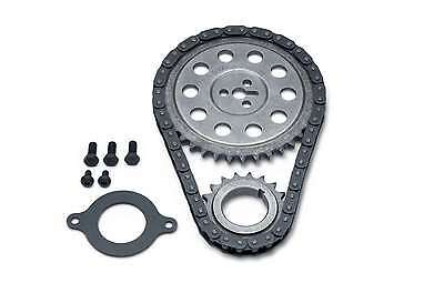 Gm Performance Single Roller Timing Chain Set Bbc Part Number 12371053