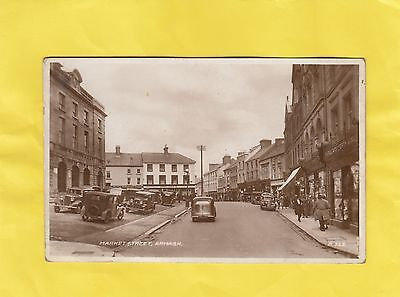 ARMAGH   ,   OLD CAR  s    ,   Northern  Ireland  ( 55A  )