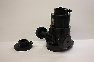 "Meade DS 2130 2114 or DS-114 Reflector Telescope Focuser 1.25"" & .965"" tops"