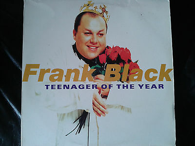 Frank Black - Teenager of the Year LP (1998) 4AD
