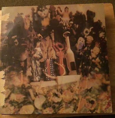 Sgt. Pepper Knew My Father vinyl lp.