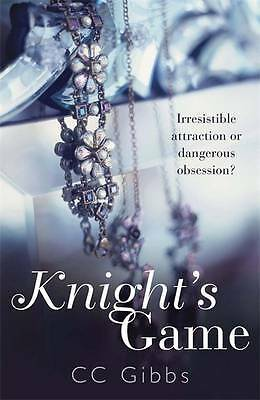 Knight's Game (The Knight Trilogy), Gibbs, CC, Excellent