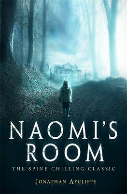 Naomi's Room, Aycliffe, Jonathan, Excellent