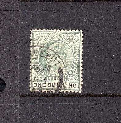 LAGOS #56   Packet cancel - Nice