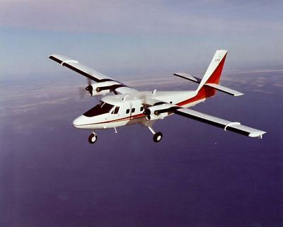 Giant 1/6 Scale deHavilland DHC-6 Twin Otter Plans,Templates and Instructions