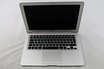 "Apple MacBook Air 13,3"" 1,86 GHz 2 GB RAM 120 GB HDD - vom Händler #148"