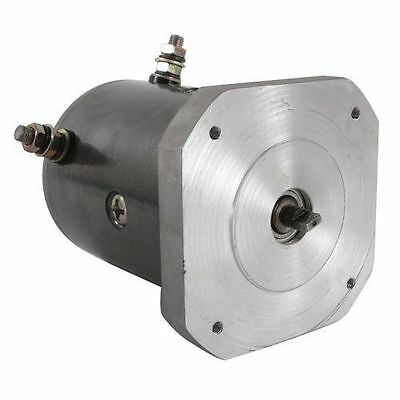 New Dc Pump Motor For Yale Applications 5800126-69 58001360-69 W-5800 24 Volt