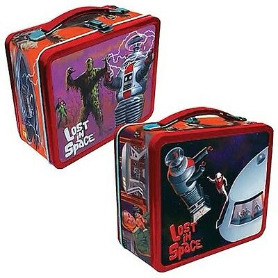 Lost in Space Lunch Box - Brand New