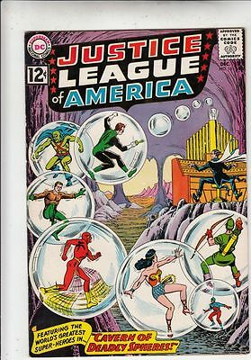 Justice League of America #16 strict NM/NM- 9.2  High-Grade 50% Off Wow