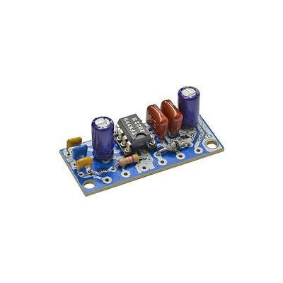 GA14638 B182 Kemo Electronic Kit, Amplifier, 1W