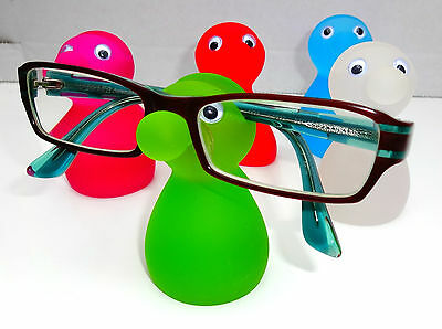 New Snoozle Snozzle Glasses Stand Holder For Your Specs Gift  Boxed Uk Seller