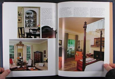 South Carolina Historic Southern American Interiors and Antiques
