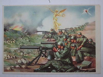 Military-Machine Gunners-Gunners-Ol4-X83091