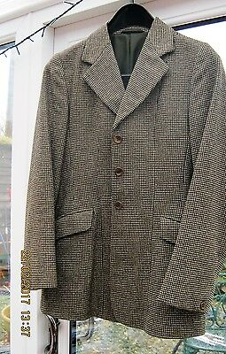 Bladen Top Quality Hacking/show Jacket