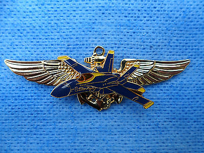 United States Navy Blue Angels #8 Pilot Wing
