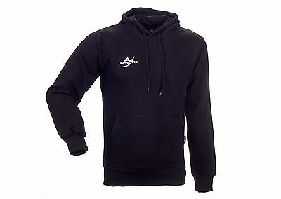 Ju-Sports Teamwear Element Core Hoodie schwarz