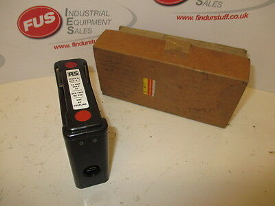 Cooper Bussmann Yes 32A Rail Mount Fuse Holder for A2 Fuse, 660 V ac
