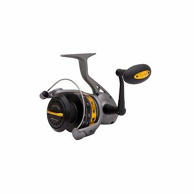 Fin-Nor Lethal 40 Saltwater Spinning Fishing Reel LT40