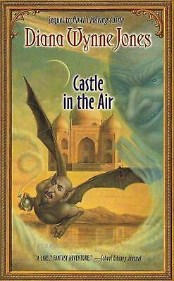 Castle in the Air by D. Jones (English) Prebound Book