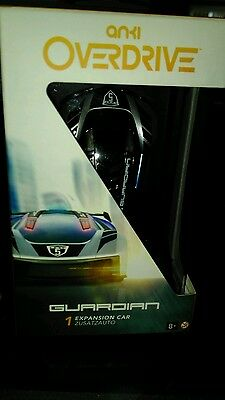 Anki OVERDRIVE Guardian Expansion Car Toy 2455