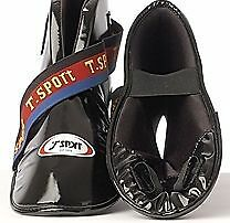T-Sport Contact Boots