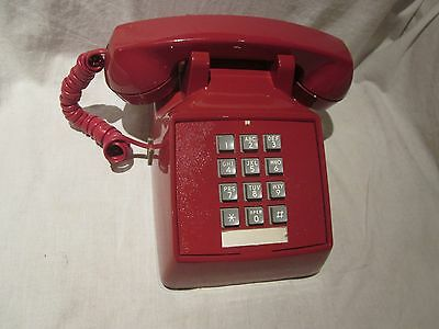 RED Western Electric Model 2500 Telephone