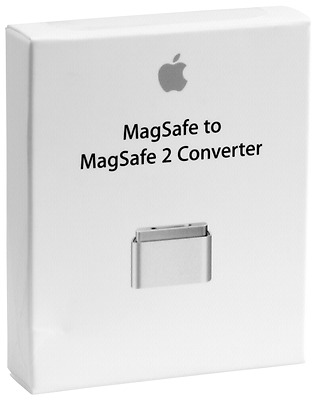 Apple MagSafe to MagSafe 2 Converter              MD504ZM/A NEW