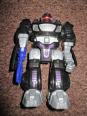Kids's Toy Robot - excellent condition