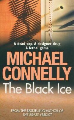 NEW The Black Ice By Michael Connelly Paperback Free Shipping