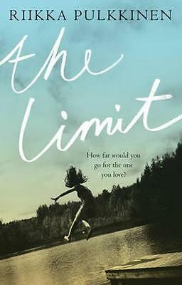 NEW Limit The By Riikka Pulkkinen Paperback Free Shipping