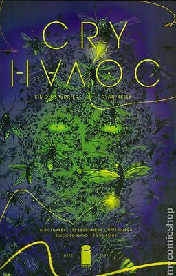 Cry Havoc (2016 Image) #3A FN