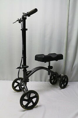 Drive Medical HX5 Steerable Knee Walker Model 790