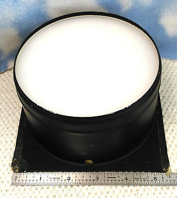 BESELER 23C DIFFUSION CHAMBER Replaces Condenser Set for use on Color Head h7