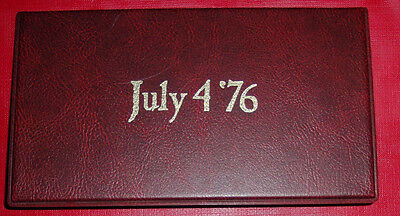 Bicentennial of The Day of Freedom - July 4, 1976.